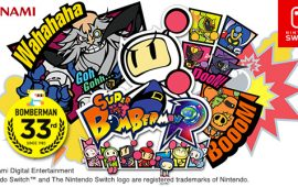 Performance update for Super Bomberman R