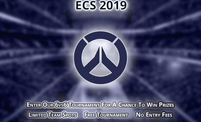 Overwatch ECS 2019